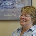 For a decade, it has been Nancy Spink's job as risk management officer to keep the University of Idaho out of legal hot water. Now she is moving on to take a job at the University of Alaska. joseph engle | summer arg