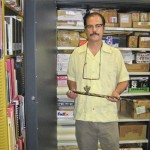 Priscilla Wegars | Courtesy