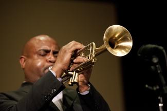 File photos by Jesse Hart, Philip Vukelich | Argonaut The 2012 Lionel Hampton \Jazz Festival's