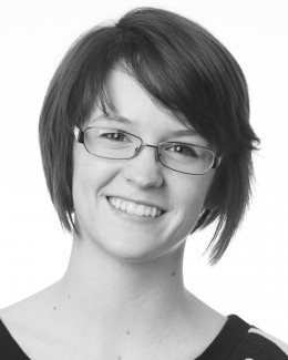 Claire Whitely | Argonaut