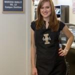 Marissa Rudley | UI Campus Dietitian