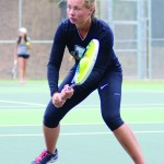 File Photo by Nathan Romans | Argonaut