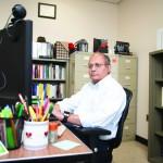 David Betts | Argonaut   University of Idaho College of Engineering Professor Vivek Utgikar said an NRC grant will provide support to younger faculty.