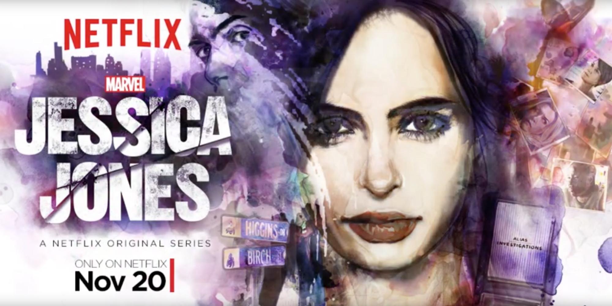 The Argonaut – A K A  binge worthy — Netflix and Marvel