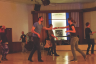 Kira Hunter   Argonaut People dance together Thursday during Swing Devils' weekly swing dancing at Moscow Social Club.