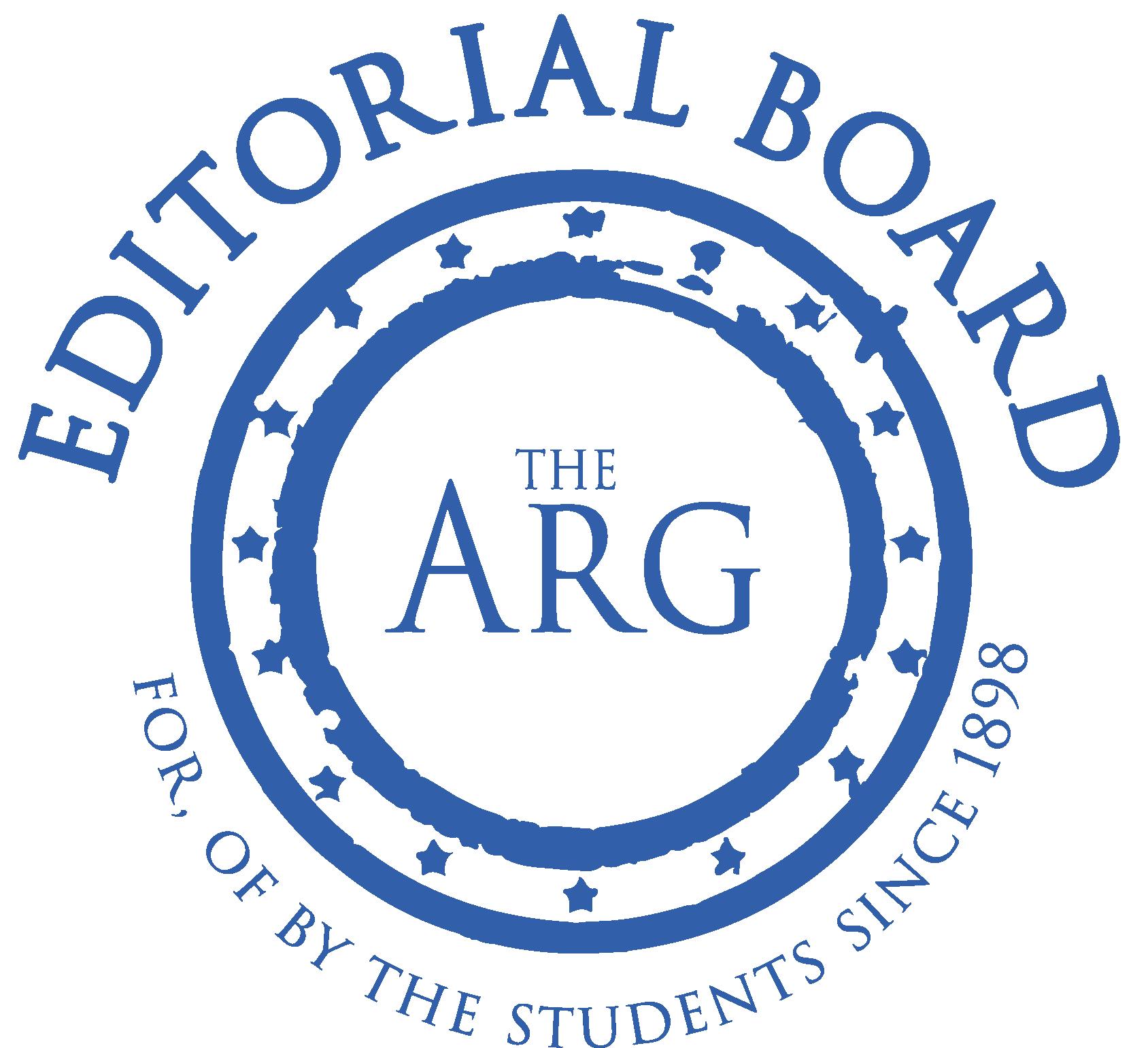 The Argonaut – We'll Getcha Next Time
